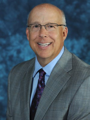 James May, chief operating officer of Mercy Health, is taking early retirement after a 13-year tenure.