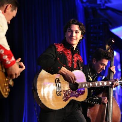 Concert at Lafayette's to celebrate 'Sun Records' premiere