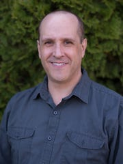 Jonathan Baker is running for the Zone 3 seat on the Salem-Keizer School Board. The elections are in May 2017.