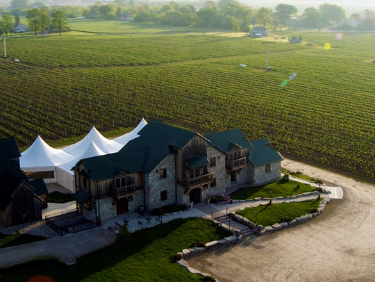 Sprucewood Shores Winery is one of many in Essex County,