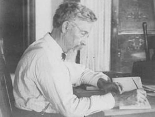 John E. Fultz Jr.