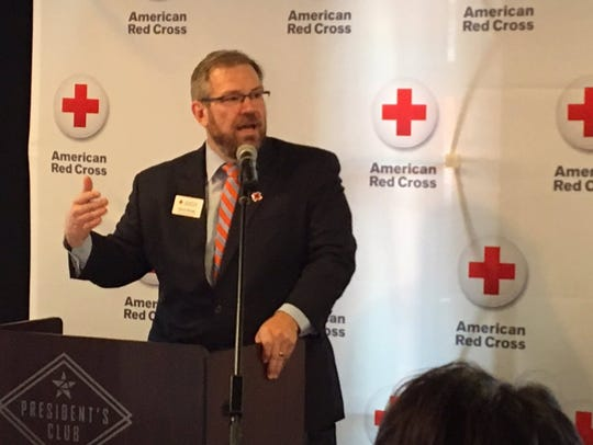 How Much Money Does The Red Cross Ceo Make