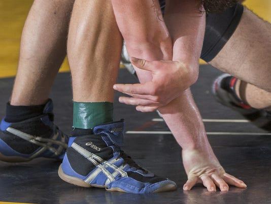 webart sports wrestling 3