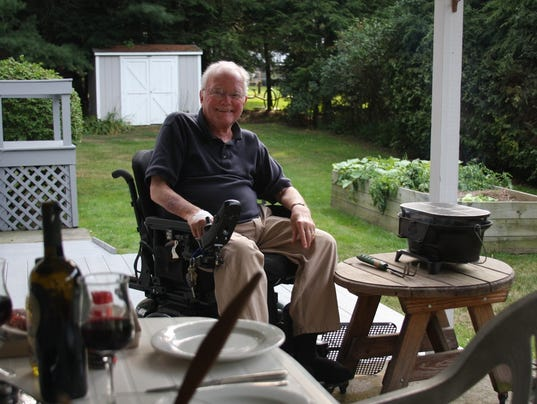 636468765457492713-2014-Roger-Ready-to-BBQ-on-Back-Porch.jpg