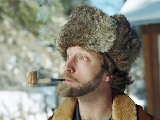Josh Blue heads to Liberty Funny Bone this weekend.