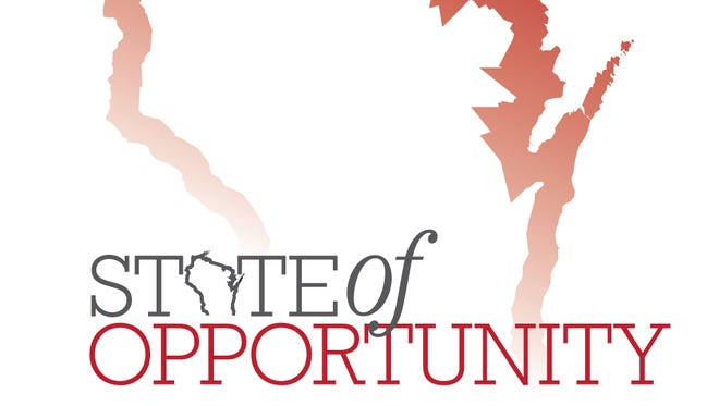 State of opportunity logo