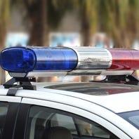 Morris County Police Blotter