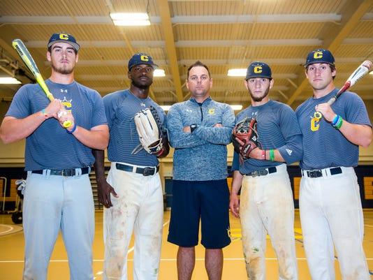 Cumberland CC baseball