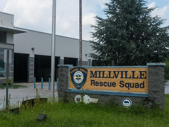 Inspira announced the purchase of the Millville Rescue