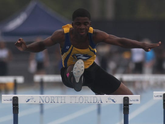 The 2018 FHSAA Track & Field State Championships, Saturday,