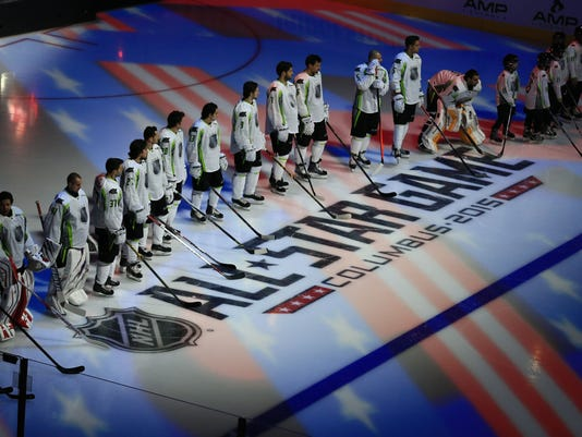 NHL: All Star Game