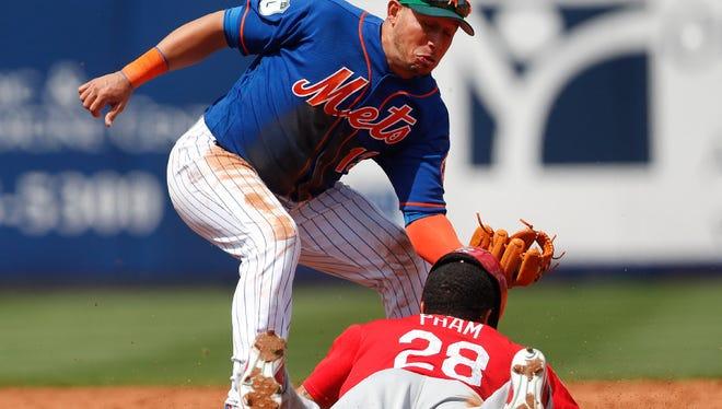 Asdrubal Cabrera was ejected Thursday.