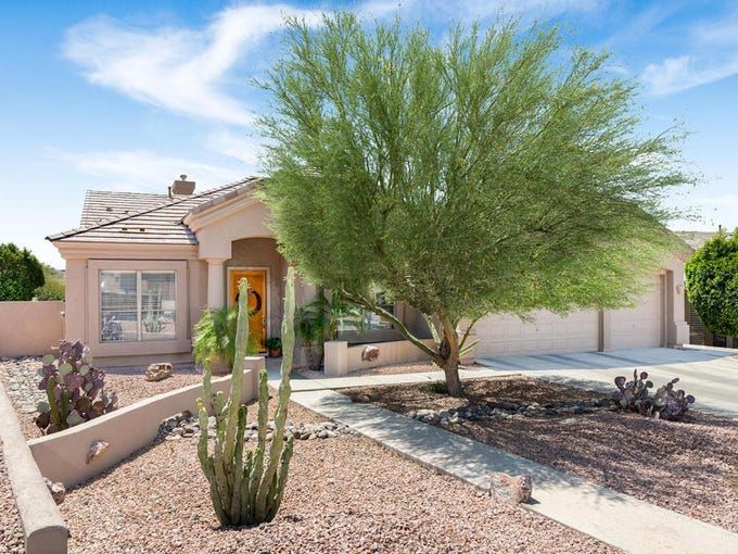 $574,900: 233 W. Desert Flower Lane, Phoenix. This