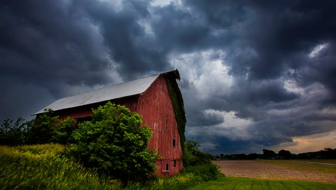 Landscape and nature photography by TSP photographers from around East Central Indiana