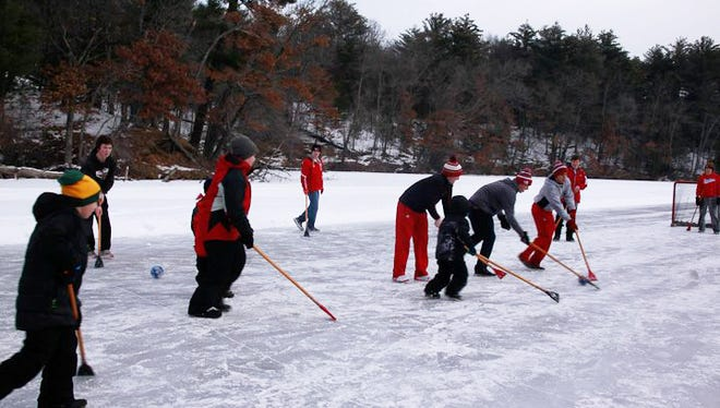 The Wisconsin Rapids Kiwanis Club will host a Winter Youth Outdoors Day this weekend at Nepko Lake Park.