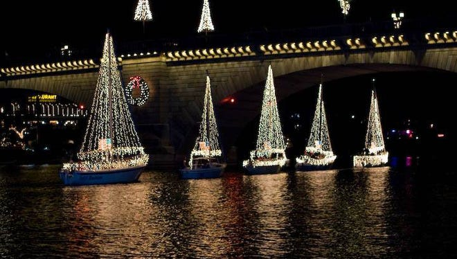 Best holiday lights in Arizona 2020: What's on, what's canceled