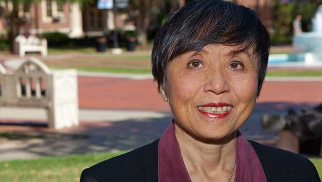 FSU Professor Amy L. Ai has been selected as a fellow of the APA for her research in trauma psychology.