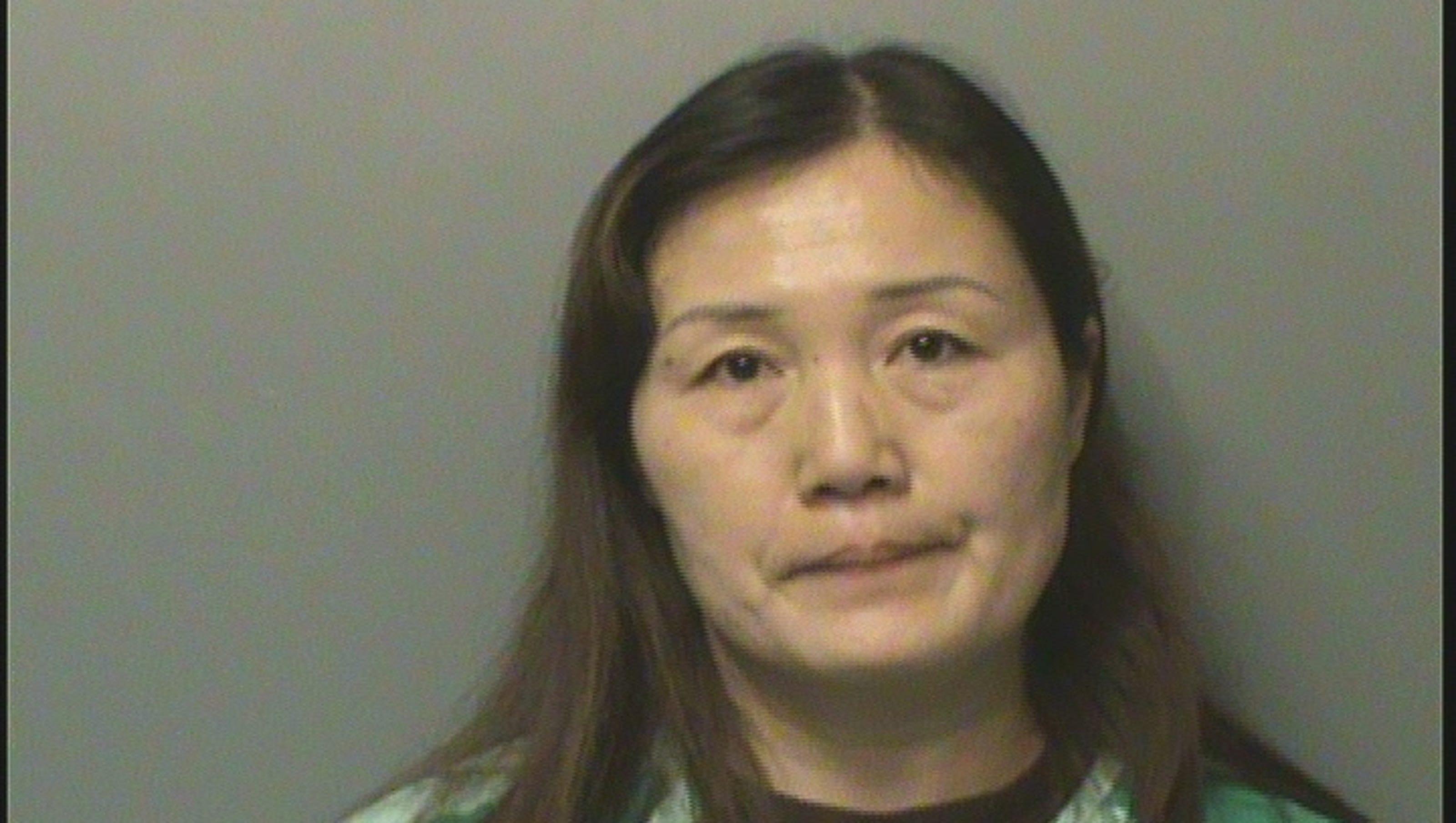 Des Moines Police Arrest Four After Massage Parlor Complaints