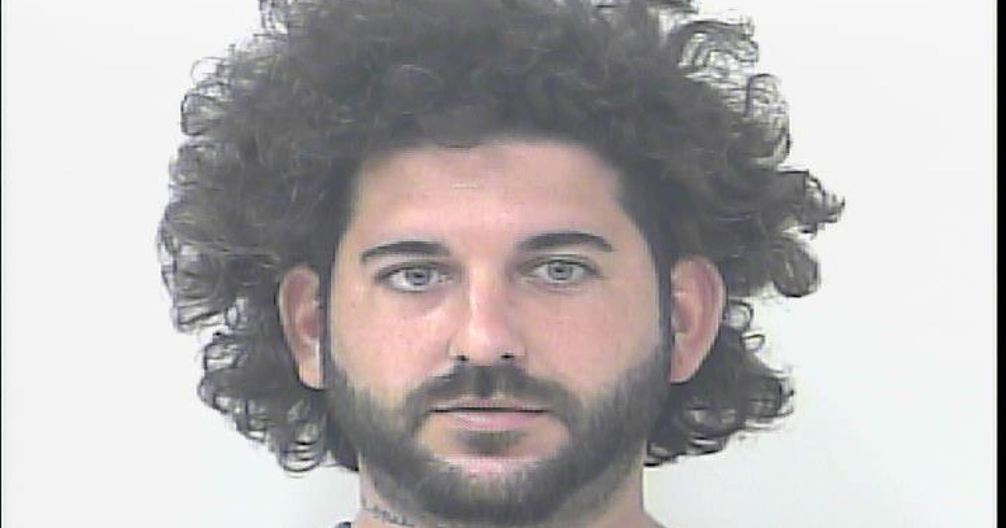 Fort Pierce man jailed in sale of tarantulas, boas, other
