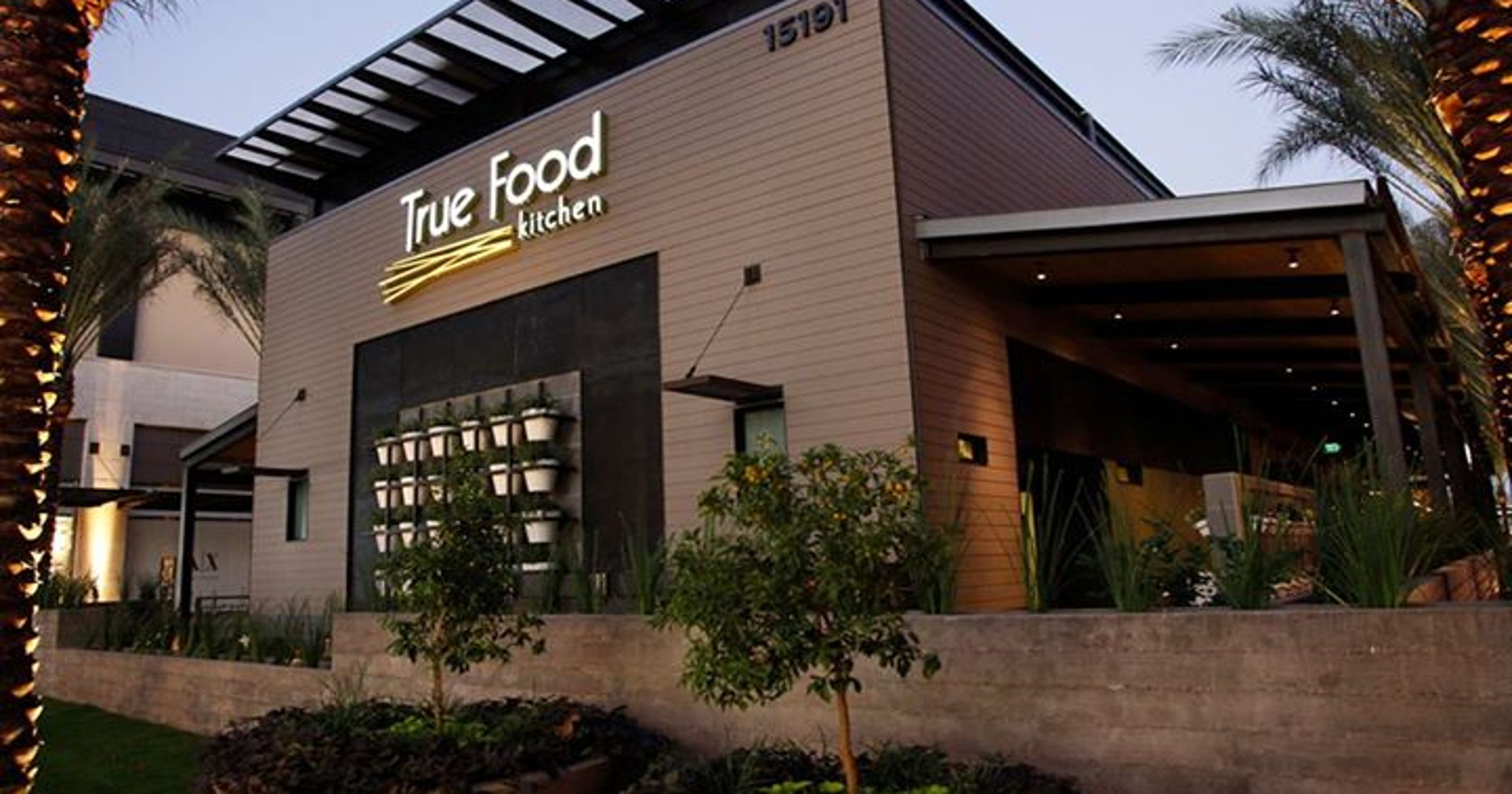 True Food Kitchen has a new brand chef