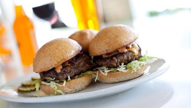 Kids meals are three bucks on the Camp Bo-Vine menu at Zinburger in Phoenix and Scottsdale.