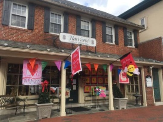 Harrison's, a fixture in downtown Haddonfield, will close in March.