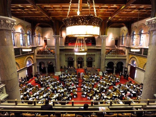New York Assembly