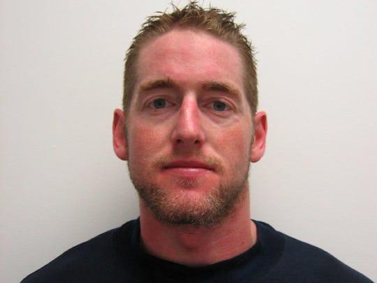 Florida Everblades defenseman Ryan Brindley