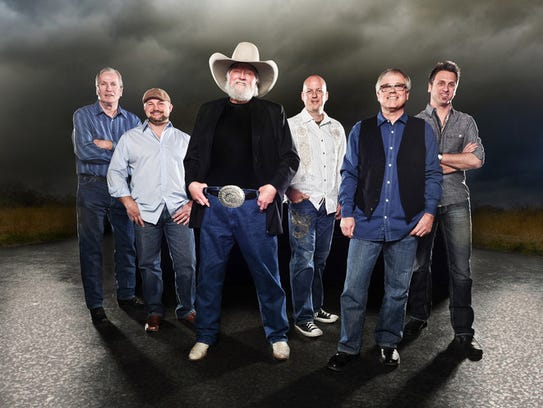 """The Charlie Daniels Band:Country, bluegrass and Southern rock music singer Charlie Daniels, perhaps best known for his country hit """"The Devil Went Down to Georgia"""" performs with his band, must be 16 or older to attend, 8 p.m. both nights, Chinook Winds Casino Resort, 1777 Northwest 44th St., Lincoln City. $25 to $40. 1-888-624-6228."""