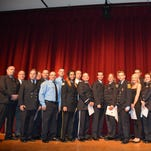 20 Dutchess County volunteer firefighters graduate from basic training
