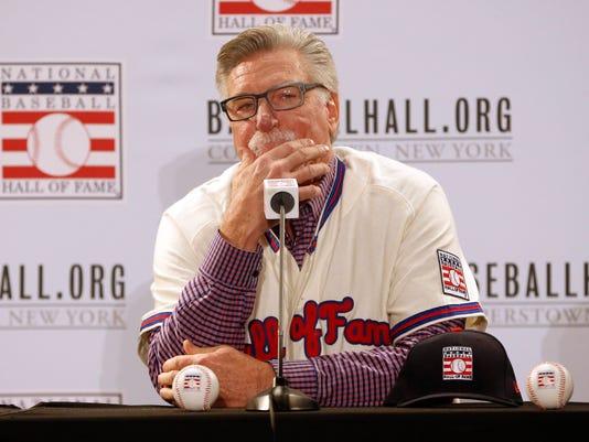USP MLB: WINTER MEETINGS S BBO USA FL