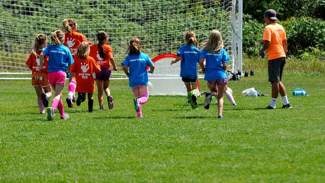 Youth sports programs and leagues across the area are waiting to determine if and when their spring and summer activities should start.