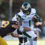 CSU football 10 MVPs for 2016: No. 10 Dalyn Dawkins