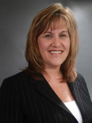 County Commissioner Diane Webb, D-Livonia.