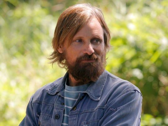 Viggo Mortensen stars as Ben in 'Captain Fantastic.'
