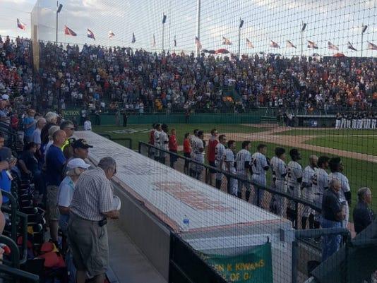 NJCAA World Series