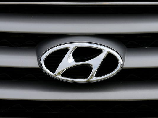 Hyundai And Kia Recall 1.9 Million Vehicles In U.S. For Airbag And Brake Light Problems