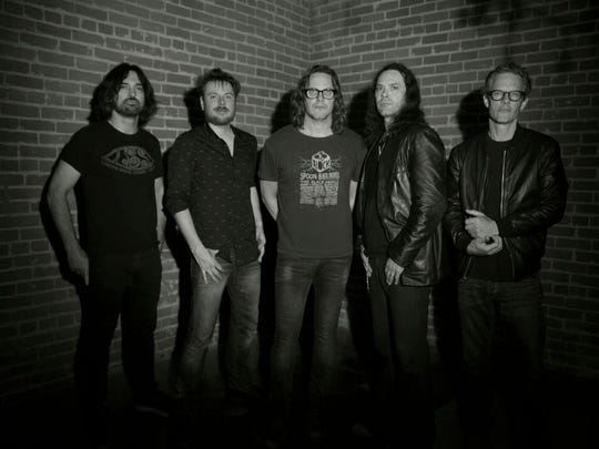 Candlebox performs Feb. 26 at The Ranch.