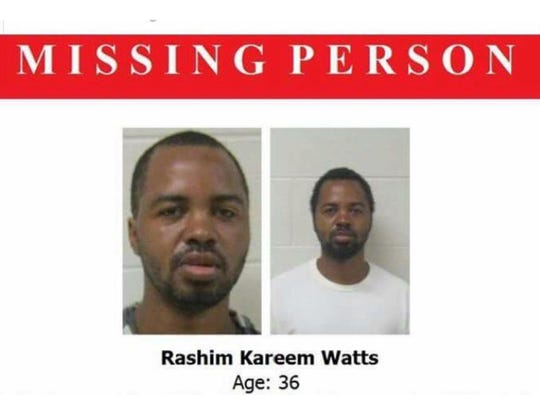 Rashim Watts, a resident of Elkton, Maryland, has been missing since early February. His body was discovered this week in a Middletown pond.