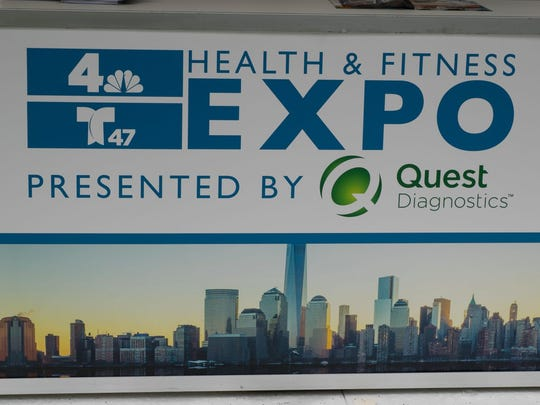 For the fifth straight year, Quest Diagnostics was the presenting partner of the NBC 4 New York & Telemundo 47 Health & Fitness Expo held at Metlife Stadium.  5/6/2017