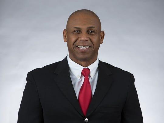 Former University of Kentucky head coach Joker Phillips has spent the past two seasons as University of Cincinnati wide receivers coach.