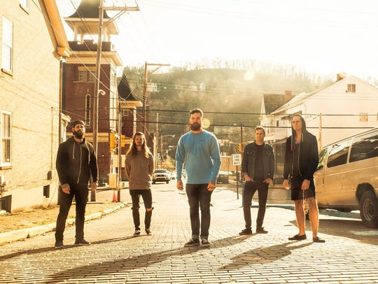 Senses Fail got its start in New Jersey and the band
