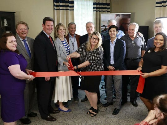 Tapestry Tallahassee Walden opened this month as a memory-care senior living community.