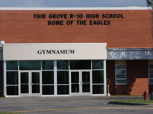 Fair Grove High School