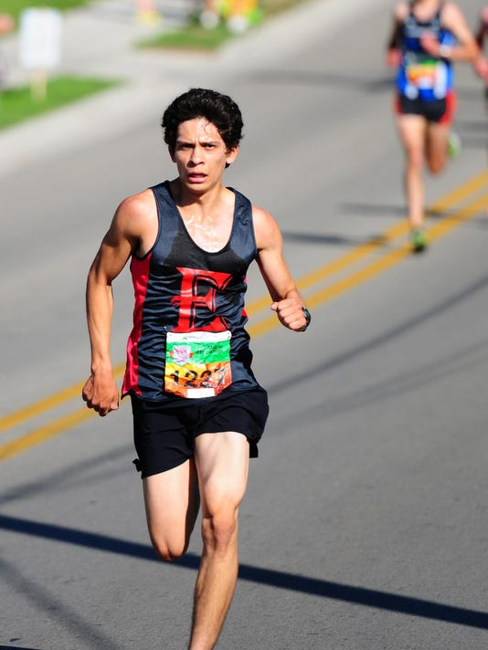 GPG 2014 Bellin Run