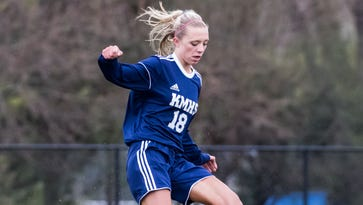 Kettle Moraine soccer falls to Muskego