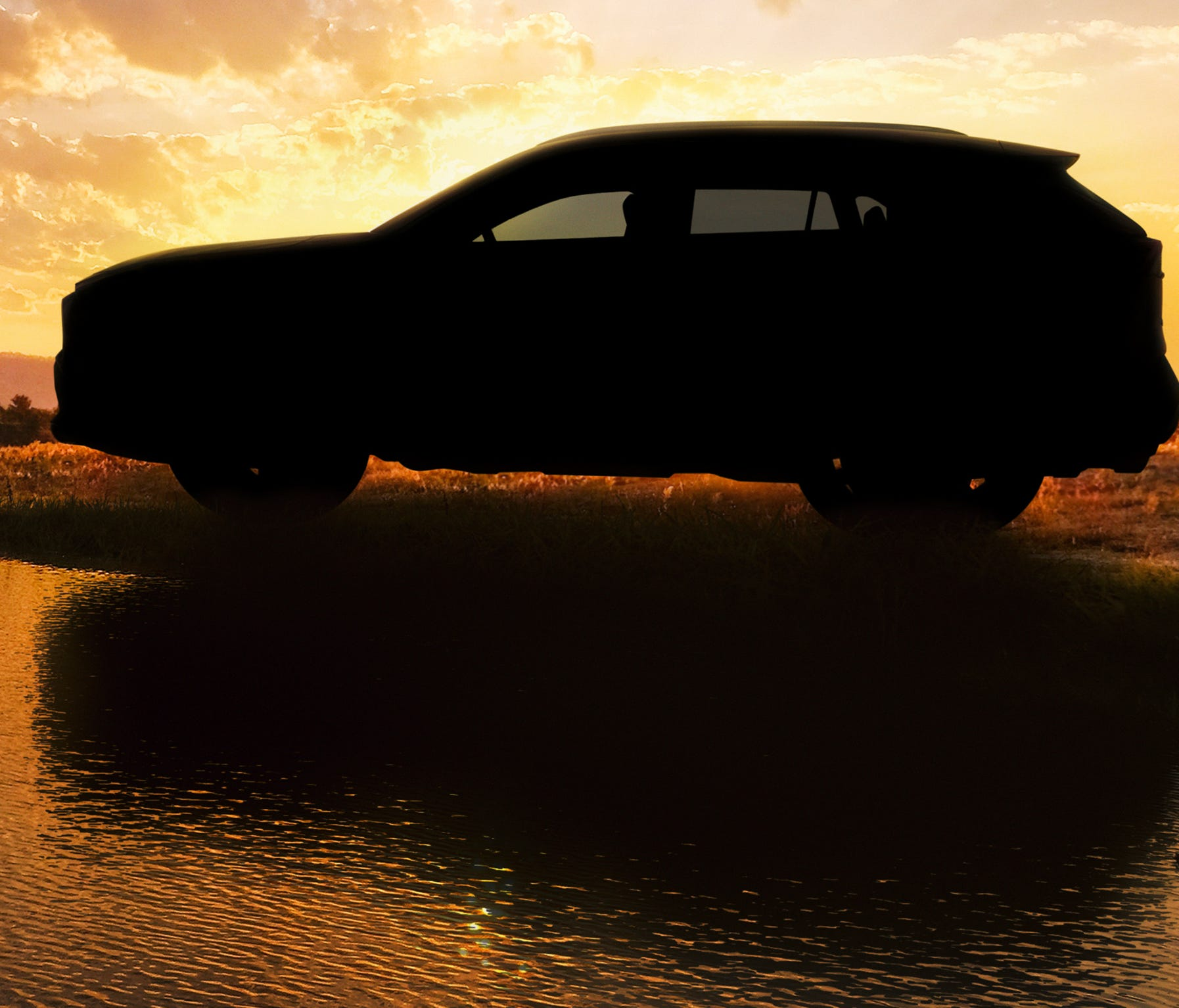the new Toyota RAV4 is coming to the New York Auto Show