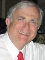 York County Controller Robb Green