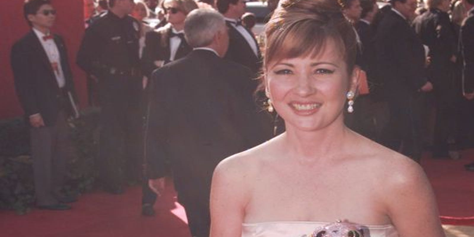 Anette Michel H rugrats' actress christine cavanaugh dies at 51