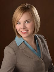The Community Foundation of West Chester/Liberty names Erin Clemons as president and CEO